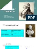 Marques de Condorcet