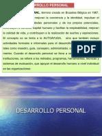 DESARROLLO PERSONAL 1.ppt
