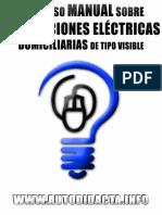 INSTALACIONES ELECTRICAS DOMICILIARIAS DE TIPO VISIBLE.pdf
