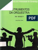 Roy Bennett - Instrumentos Da Orquestra