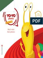 Catalogo en Castellano YYPS