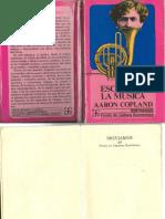 Aaron Copland - Como Escuchar La Música