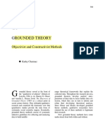 04 - CHARMAZ, K. Grounded Theory 2