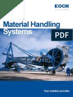 KOCH Material Handling