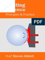 Printing Science Principles and Practice.epub