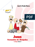Retiro Juan Formación de discipulos Etapa 1 Curso 3