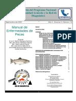 16. Manual Enfermedades Peces