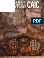 Libro Informe de La Deuda Externa Ecuatoriana