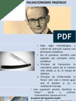 11 Lakatos - Crítica al Falsacionismo.pdf