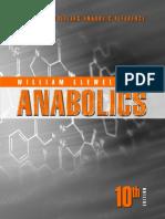 Anabolics 10th Editoion