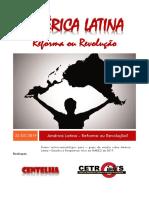 America Latina - CENTELHA