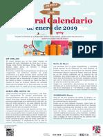 01 Cultural Calendar January2019-Converted.en.Es