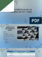 El PVC Es Uno de Los Plásticos Más Utilizados en El Mundo en Diversos Ámbitos