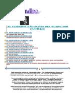 Los 10 Pergaminos Por Og Mandino