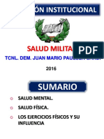 salud mental stress