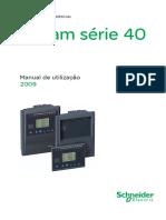 Sepam serie 40 - Manual de utilização.pdf