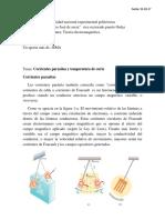 corrientes parasitas (teoria electromagnetica ).docx