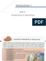 Geografi Tingkatan 1 Bab 8