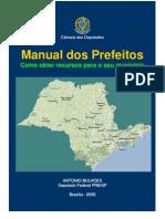 Manual dos Prefeitos