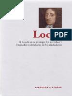 Aprender a pensar - 30 - Locke.pdf
