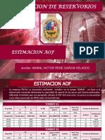 5. Estimacion Aof-1