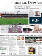 Commercial Dispatch eEdition 2-17-19