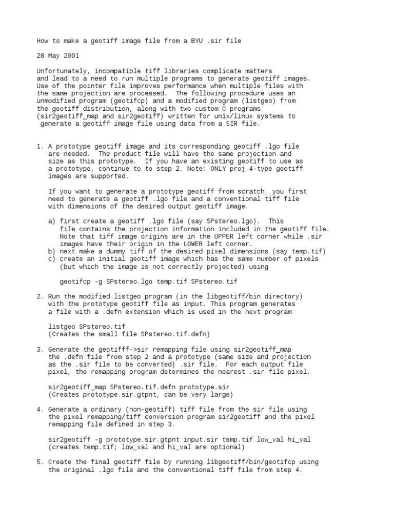 procedure txt   Library (Computing)   Computer File