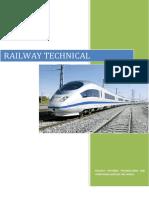 BAGUS Railway Technical