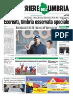 Rassegna Stampa Del 17 Febbraio 2019 Umbria e Nazionale