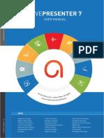 ActivePresenter7 UserManual En