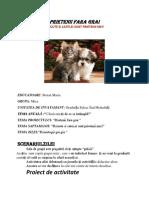 Proiect Animale de companie.docx