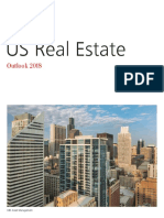 Us Real Estate Outlook 2018