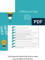Forecasting Ppt01