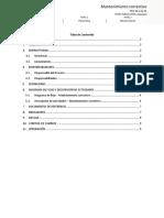 Valores Para La Característica de Inspección Maestra (Biblioteca SAP - Planificación de Inspección (QM-PT-IP))