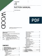 Rz1 Manual