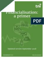 TNI - Financialisation Primer Sept2018