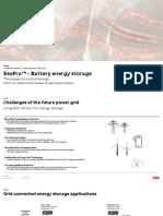 ABB Guidelines to MV LV Transformer Substations