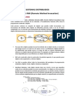 SistemasDistribuidos RMI