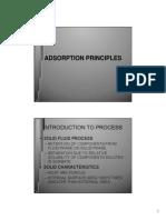 28 - ADSORPTION PRINCIPLES BW