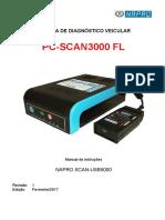 Pc Scan3000fl