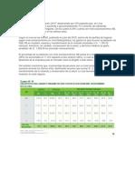 Factores Macro (Demografico, Economico, Cultural)