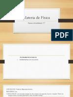 Materia de Fc3adsica Presentacion1