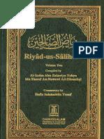 Riyad-Us-Saliheen in English