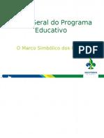PADRÃO SLIDES - Ppt_modelo_apresentacao_nacional Juh