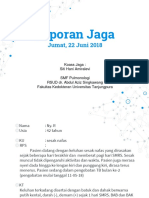 Siti Hani Amiralevi_Journal Reading_Environmental Factors and Risk of Delirium
