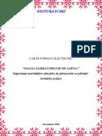 Carte - Magia sarbatorilor de iarna decembrie 2018! Vol.1.pdf