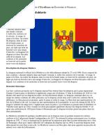 Les Symboles de Moldavie 2