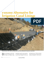 CO Channel Flexible Alternative Land and Water