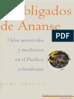 Ombligados de Ananse