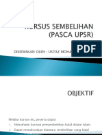KURSUS SEMBELIHAN.pptx
